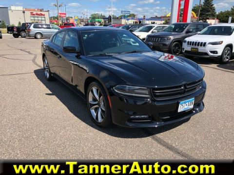 Pre-Owned 2016 Dodge Charger 4dr Sdn Road/Track RWD