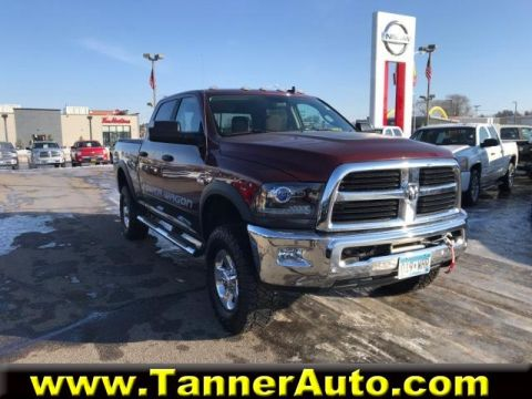 Pre-Owned 2016 Ram 2500 4WD Crew Cab 149 Power Wagon